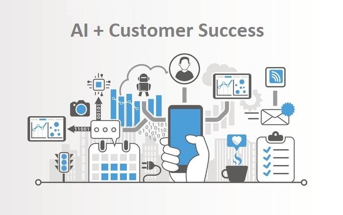 Five Ways AI will Transform Customer Success