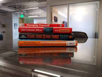 Customer Success Reading List